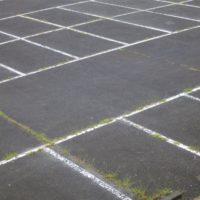 賃料と駐車台数の関係
