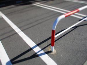 【トラブル相談】駐車場の「隣の壁」が壊されたときの対処