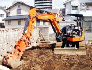 土地購入から始める駐車場経営