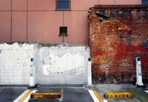 駐車場設備に保険はかけられる?