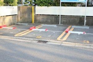 稼働のカギは「道路付け」駅前/繁華街でも、コインパーキング駐車場に適さない土地