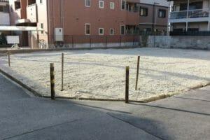 駐車場経営の失敗ポイント 購入予定の土地を、コインパーキング駐車場にする前に・・・