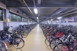 【空き土地での土地活用】自転車駐輪場の始め方