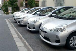 新型コロナウィルスによる不動産業界への影響(レンタカー関連)